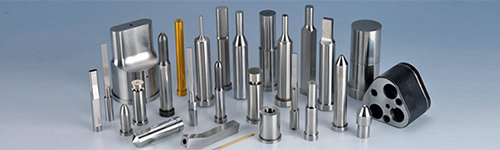 The selection of die materials should adhere to the principle of low price under the premise of use